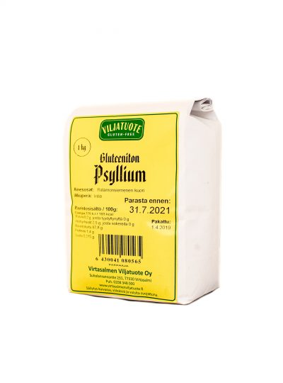 1kg psyllium