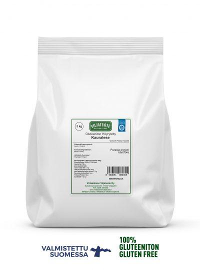 oat bran 3kg