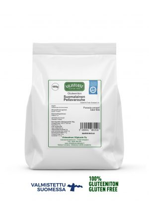 gluten-free milled flax seeds