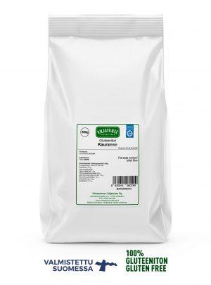 oat bran 800 g