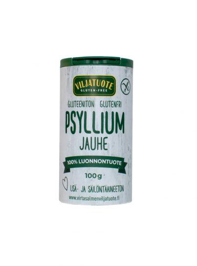 gluten-free psyllium powder