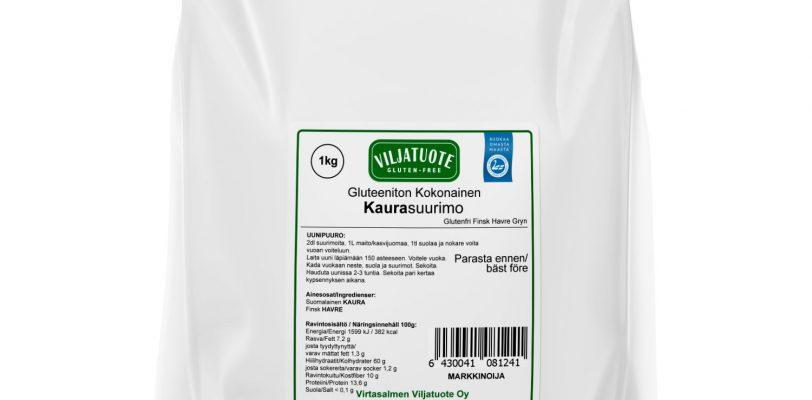 buckwheat groats 1 kg