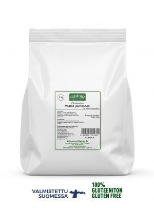 gluten-free all purpose flour mix