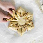 Gluten-free star bun