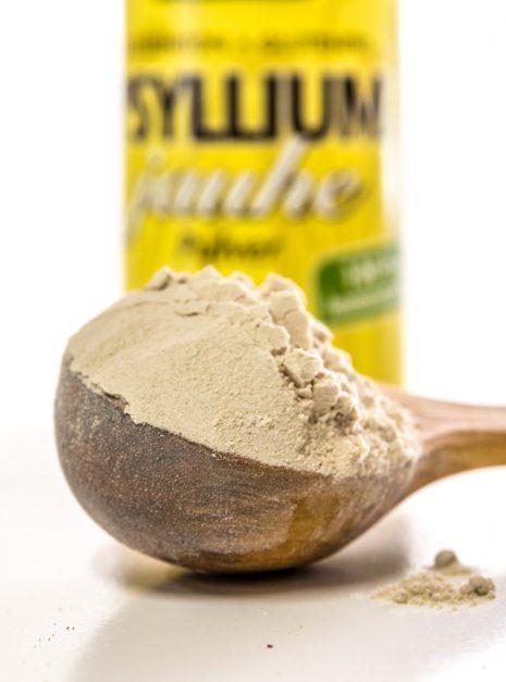 Psyllium gluteeniton