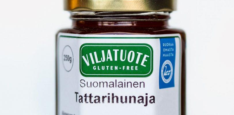Miel de sarrasin finlandais
