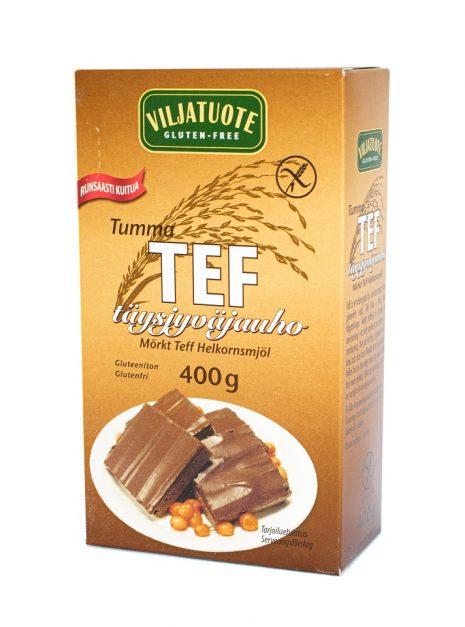 Virtasalmen Viljatuote Gluteeniton Tef-jauho