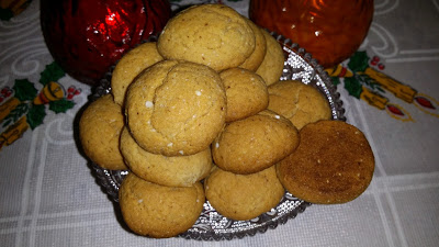 Gluteenittomat Hanna-Tädin kakut