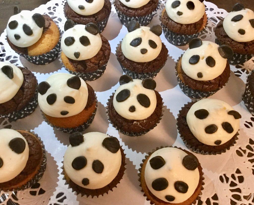 Panda Kakku