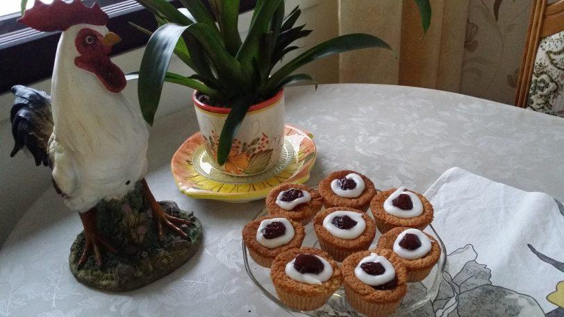 Gluteenittomat Runebergintortut
